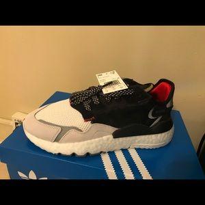Adidas nite jogger EF9419 brand new